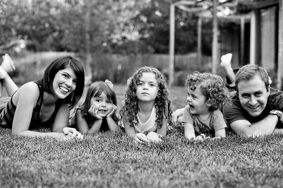 Julie Harris Photography - Family Goodberry