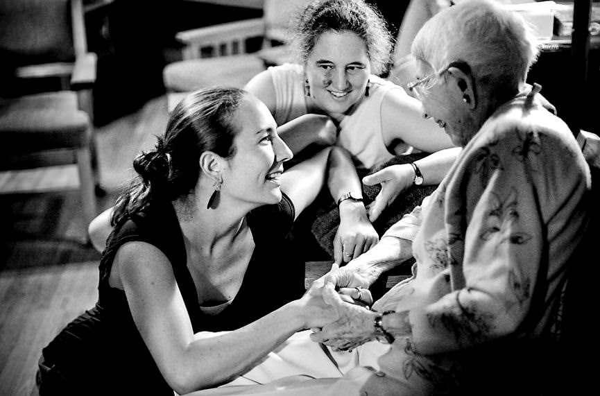 Michael Tomoff - Positive Psychologie und Coaching in Bonn - Vatertag und Muttertag