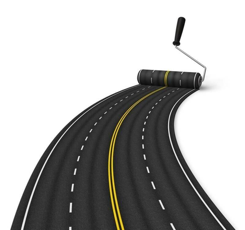 Kinder auf der Autobahn - Positive Psychologie auf der Überholspur