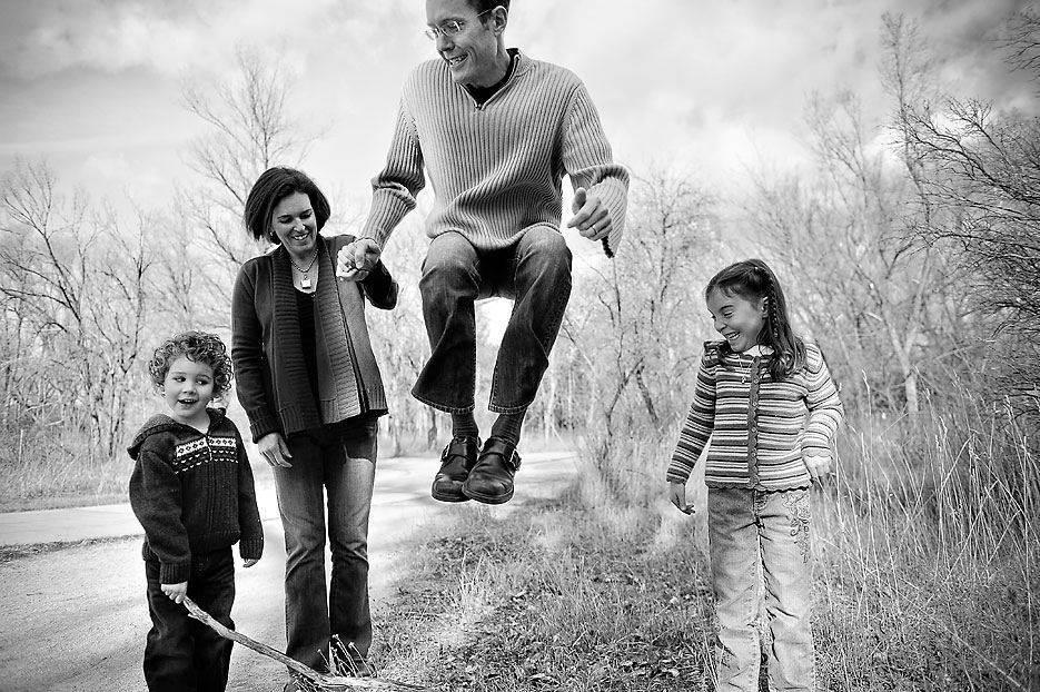 Michael Tomoff - Was Wäre Wenn - Eltern - Michael Tomoff