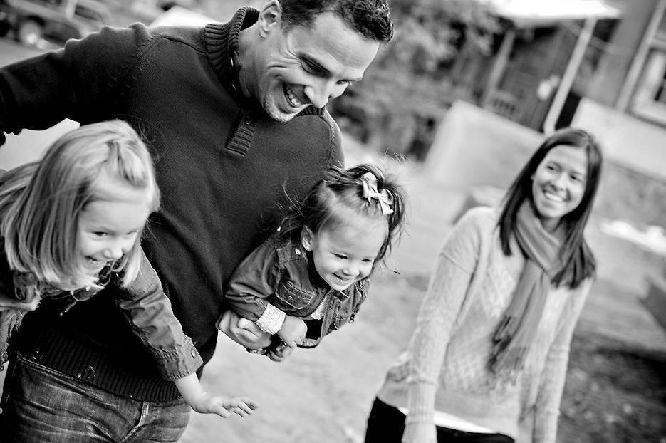 Positive Psychologie für Eltern: glücklicher oder nicht? Teil 2