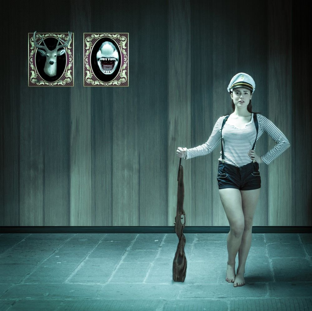 Positive Psychologie und Superkräfte ohne Kostüm oder: die geheime Identität