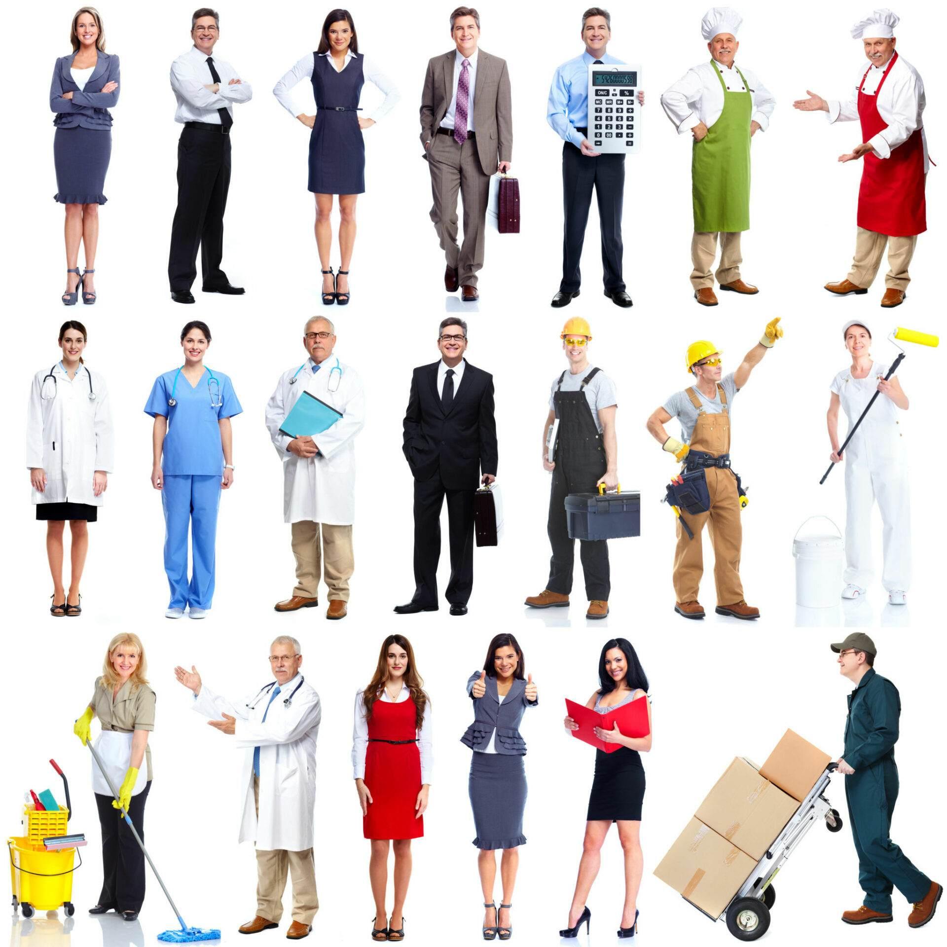 Tausche Berufung gegen Jobfrust!